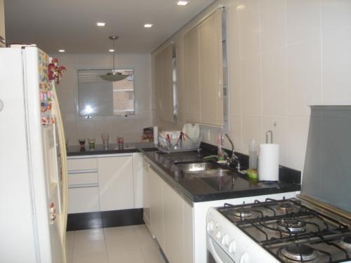 Cozinha - Apartamento na Chacara Santo Antônio São Paulo (7)