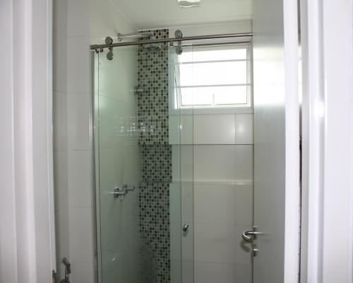Banheiro Canadense - Apartamento em Icaraí Niterói (14)