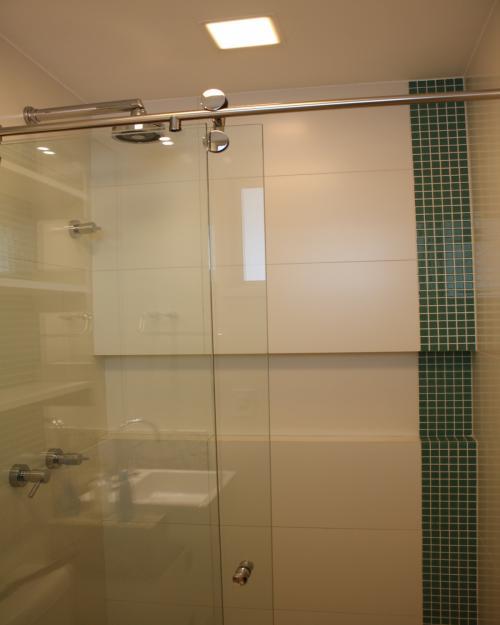 Banheiro Suíte - Apartamento em Icaraí Niterói (18)