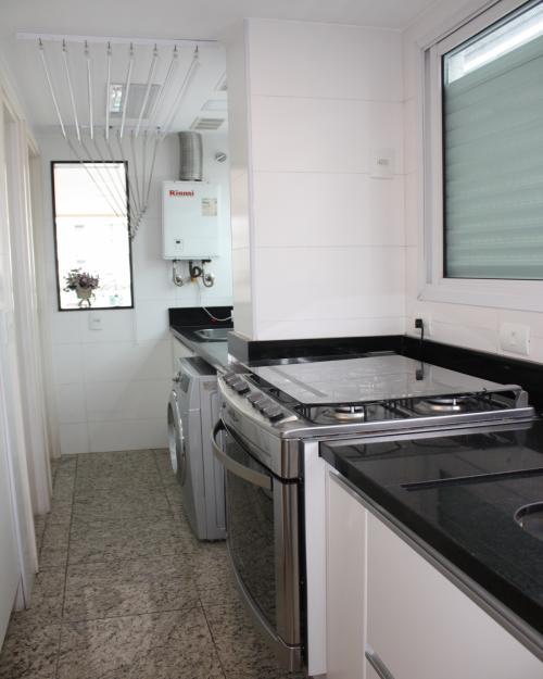Cozinha - Apartamento em Icaraí Niterói (23)